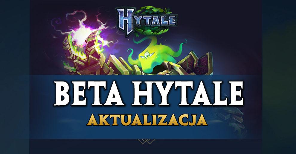 BETA Hytale, aktualizacja od twórców! - Hytale Polska